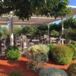 Club House Golf de Beauvallon restaurant Grimaud Golfe de Saint Tropez