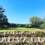 Restaurant Club House Golf de Beauvallon Golf de Beauvallon